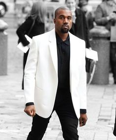 Alright Kanye, we heard you, you REALLY love the Gap