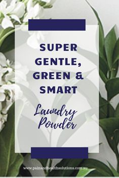 Today, as more and more people think about the environment and the way they wash and protect their clothes, they are looking for ways to do it by using safer products in their laundry. Green Cleaning Recipes, Oxygen Bleach, Laundry Powder, Diy Beauty Treatments, My Essential Oils, Glossy Makeup, Diy Cleaning Products, Household Products, Biodegradable Products