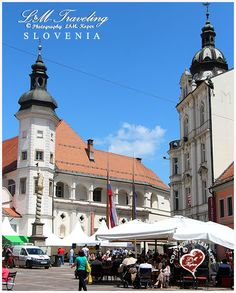 Maribor ...Slovenia