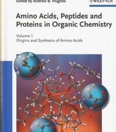 Free download organic chemistry 3rd edition by janice gorzynski amino acids peptides and proteins in organic chemistry volume 1 pdf fandeluxe