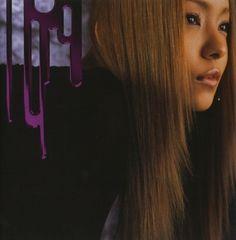 Discography / Album / 2002 - Love enhanced | Namie Amuro Gallery - Toi et Moi V4
