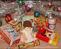 794 Best Vintage Christmas My Fav Images On Pinterest Merry