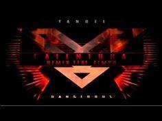 Video: Calentura de Yandel se puso mas caliente ahora con Tempo en el REMIX | Yako on Mia 92.1