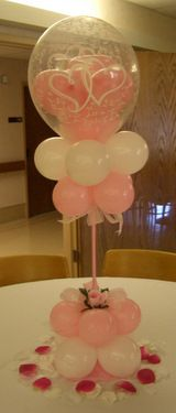 Let us make your Anniversary Party Spectacular with Balloon Columns, Arches, Centerpieces, Bouquets and more. Balloon Centerpieces, Baby Shower Centerpieces, Balloon Decorations, Helium Balloons, Baby Shower Balloons, Wedding Balloons, Balloon Party, Kids Party Themes, Ideas Party