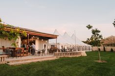In 2010, we were inspired to take the architectural shell of the rustic barn and completely transform it into one of the most unique special event venues in the area! Imagine your first dance under the sparkling chandeliers, your friends and loved ones enjoying the night air on the stone patio as the sun sets over the countryside.