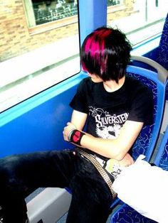 Blog De Emogirl088 - Emo Girls + Emo Boys - Skyrock.com