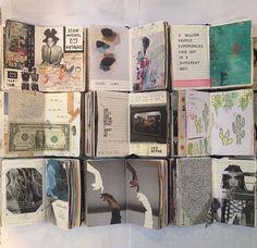 Super a level art sketchbook inspiration fashion design ideas – A Level Art Sketchbook - Water Art Journal Pages, Journal D'inspiration, Bullet Journal Art, Creative Journal, Scrapbook Journal, Art Journals, Journal Prompts, Journal Ideas, Sketch Journal