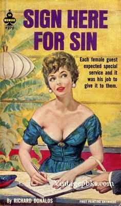 Paul Rader Covers