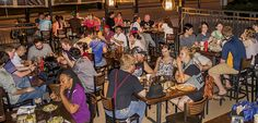 Week 23 - 9 Teams + Great Pizza + Cold Beer = one fantastic night of trivia!  June 12th's trivia night might have been hot and muggy, but that didn't stop people from coming to play the best trivia in the city!