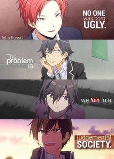The Most Famous Anime Quotes of All Time Sad Anime Quotes, Manga Quotes, Badass Quotes, Cute Quotes, Live Quotes For Him, Tokyo Ghoul Quotes, A Silent Voice, Dark Quotes, Anime Films