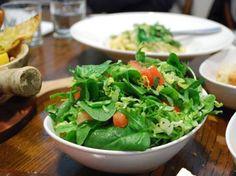 I 7 errori più comuni che rovinano le insalate