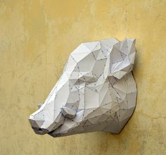 Make Your Own Wild Boar. by PlainPapyrus on Etsy