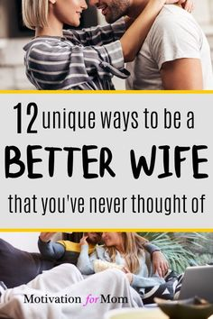 12 Tips to Improve Your Marriage And Be A Happy Wife Marriage is hard work And there comes a time in every wifes life that she searches for answers on how to be a better. Marriage Is Hard, Marriage Goals, Happy Marriage, Marriage Advice, Relationship Advice, Relationship Improvement, Marriage Box, Quotes Marriage, Marriage Help