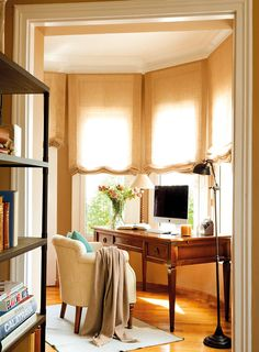 home office | Laura Masiques