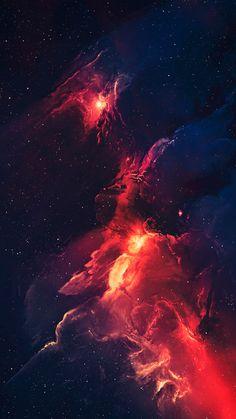 Galaxy Wallpaper Iphone Backgrounds Universe Ideas For 2019 Wallpaper Tumblr Lockscreen, Galaxy Wallpaper Iphone, Wallpaper Earth, Wallpaper Space, Cool Wallpaper, Wallpaper Backgrounds, Mobile Wallpaper, Wallpapers, Nebula Wallpaper