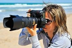 21 things you can do to change your photography forever. This will be a good place for me to start with my picture taking again =)
