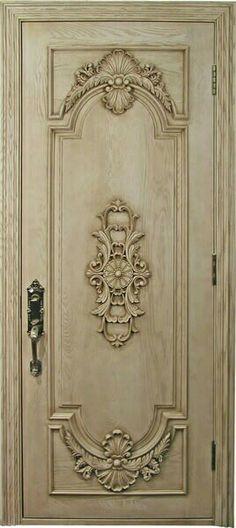Internal French Doors With Frame Door Design Interior, Main Door Design, Interior Barn Doors, Interior Paint, The Doors, Entrance Doors, Sliding Doors, Wood Carving Designs, Classic Doors