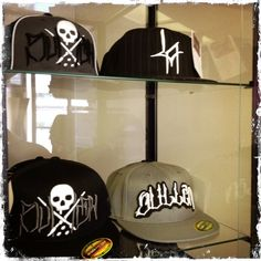 Sullen Clothing Hats are one of a kind. Very unique designs you won't find anywhere else. Snapback, Swag, Joker, Hats, Clothes, Shopping, Outfits, Clothing, Hat
