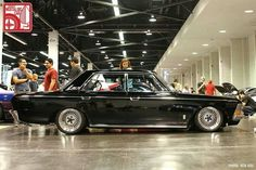 1970 Toyota Crown. I want it!!!