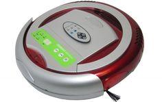 2. Automatic Vacuum Cleaner