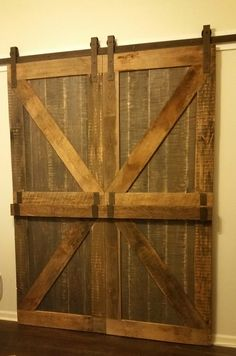We Specialize In Reclaimed Lumber Which Is Used In Our Sliding Barn Doors,  Furniture Or On A Wall Or Ceiling To Add Some Warmth To An Existing Room.