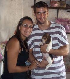 MAYA DA PEDRA DE GUARATIBA! Iniciando nas Competições de Agility! Nascimento: 26/11/14. Proprietário: Diogo. Filhotes em: http://www.canilpguaratiba.com/html/filhotes_beagles.html Facebook: http://pt-br.facebook/canilpedradeguaratiba Instagram: http://instagram.com/canilpguaratiba #beagle #canilpedradeguaratiba #canilpedradeguaratibabeagle #beaglecanilpedradeguaratiba #canildebeagle #criacaodebeagle #caobeagle #cachorrobeagle
