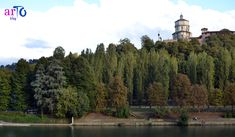 Lungo Po a Torino  (photo ©artoblog) #landscape #torino #italy