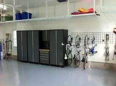 Garage Organize Design Ideas, Pictures, Remodel, and Decor - page 17