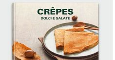 Creps salate e dolci