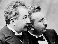 """En 1895 graban """"El regador regado"""" dando lugar a la primera comedia de la que se tiene referencia."""