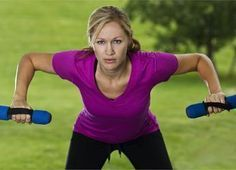 Γυμνασμένα χέρια σε χρόνο μηδέν Fitness Video, Workout Challenge, Outdoor Fun, Pilates, Gymnastics, Health Fitness, Challenges, Weight Loss, Exercise