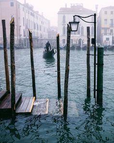 Il Canal Grande, Venezia