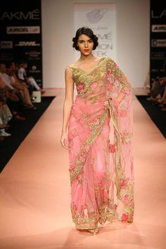 Lakme India Fashion Week 2012 | Lakme Indian Fashion Show