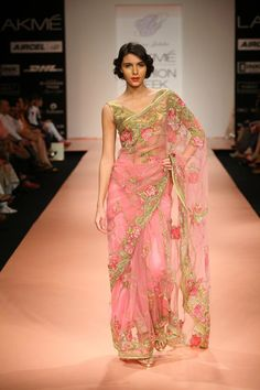 Lakme India Fashion Week 2012 | Lakme Indian Fashion Show
