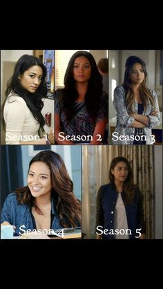 What will season 6 bring for Em??