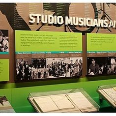 STUDIO PROFILES at The Grammy Museum Los Angeles, CA #Kids #Events