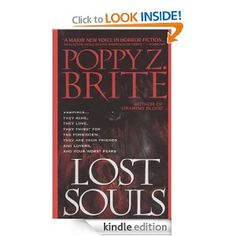 Poppy Z. Brite, my abso. fav. author!!!
