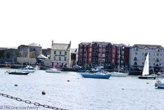 Dungarvan, Co Waterford, Ireland.