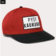 Tälle on nyt käyttöä, osta omasi! Hats, Youtube, Clothes, Fashion, Outfits, Moda, Clothing, Hat, Fashion Styles