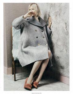 Kirsten Owen (Dazed Magazine)