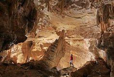 Fricks Cave in Walker County, GA. pic.twitter.com/BPBgFBk1mv