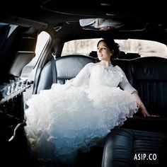 """On the way to the ceremony #israelweddings #israelweddingphotography #israelweddingphotographer #limo by #arnoldszmerling #asip Location: @islandsuites"" Photo taken by @arnold_szmerling_photographer on Instagram, pinned via the InstaPin iOS App! http://www.instapinapp.com (10/11/2013)"