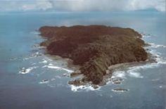 RESERVA BIOLÓGICA ISLA DEL CAÑO - COSTA RICA - CHILE POST™