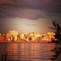 Porto Alegre em Rio Grande do Sul,Cidade onde eu nasci,no bairro Moinhos de Vento.