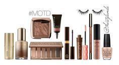 10-18-16 MOTD by stylemile on Polyvore