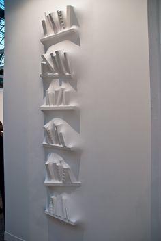 Loris Cecchini, Gaps (2010) Galleria Continua