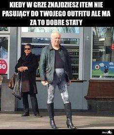 Very Funny Memes, Wtf Funny, Funny Lyrics, Polish Memes, Funny Mems, Quality Memes, Best Memes, True Stories, Laughter