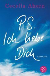 """P.S. Ich liebe Dich - Cecilia Ahern """"Kein Mensch hat ein Leben, das nur aus perfekten kleinen Augenblicken besteht. Und wenn es so wäre, wären die Augenblicke nicht mehr perfekt, sondern normal. Wie soll man wissen, was Freude ist, wenn man nie Kummer hat?"""""""