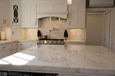 Vermont Danby Marble Design Ideas, Pictures, Remodel, and Decor