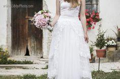 Lace Wedding, Wedding Dresses, Weddings, Fashion, Bride Dresses, Moda, Bridal Gowns, Fashion Styles, Weeding Dresses